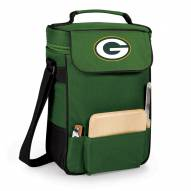 Green Bay Packers Duet Insulated Wine Bag