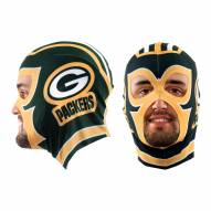 Green Bay Packers Fan Mask
