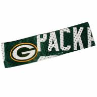 Green Bay Packers FanBand Jersey Headband