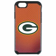 Green Bay Packers Football True Grip iPhone 6/6s Plus Case