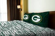 Green Bay Packers Full Bed Sheets