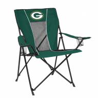 Green Bay Packers Game Time Tailgate Chair