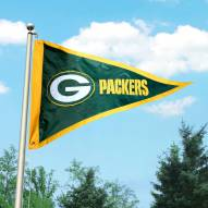 Green Bay Packers Giant Pennant Flag
