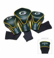 Green Bay Packers Golf Headcovers - 3 Pack