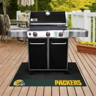 Green Bay Packers Grill Mat