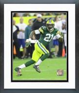 Green Bay Packers Ha-Ha Clinton Dix 2015 Action Framed Photo