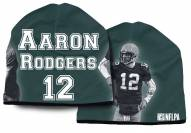 Green Bay Packers Heavyweight Aaron Rodgers Beanie