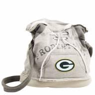 Green Bay Packers Hoodie Duffle