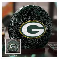 Green Bay Packers Indoor LED Glass Globe