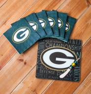 Green Bay Packers It's a Party Gift Set