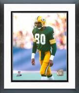 Green Bay Packers James Lofton Action Framed Photo