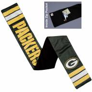 Green Bay Packers Jersey Scarf