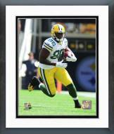 Green Bay Packers Kennard Backman 2015 Action Framed Photo