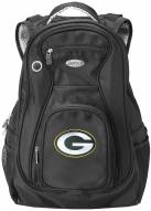 Green Bay Packers Laptop Travel Backpack