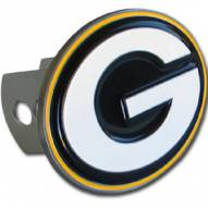 Green Bay Packers Logo Hitch Cover