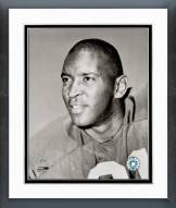 Green Bay Packers Marv Fleming Posed Framed Photo