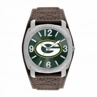 Green Bay Packers Men's Defender Watch