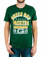Green Bay Packers Men's Kickoff Crew T-Shirt