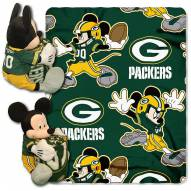Green Bay Packers Mickey Mouse Hugger