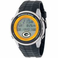 Green Bay Packers NFL Digital Schedule Watch