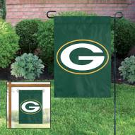 Green Bay Packers NFL Garden Flag