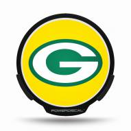Green Bay Packers NFL Light Up Power Decal