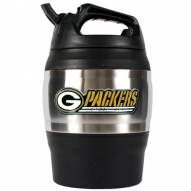 Green Bay Packers NFL 78 oz. Sport Cooler Jug