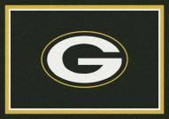 Green Bay packers NFL Team Spirit Area Rug