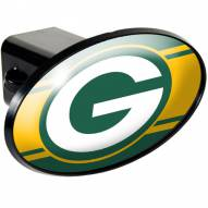Green Bay Packers NFL Trailer Hitch Cover