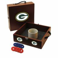 Green Bay Packers NFL Washers Game