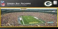 Green Bay Packers Panoramic Stadium Puzzle
