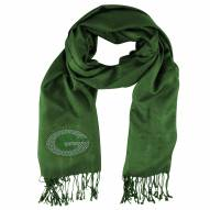 Green Bay Packers Pashi Fan Scarf