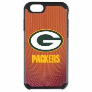 Green Bay Packers Pebble Grain iPhone 6/6s Plus Case