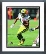 Green Bay Packers Randall Cobb 2015 Action Framed Photo