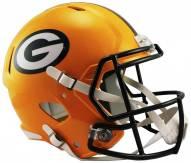 Green Bay Packers Riddell Speed Replica Football Helmet