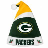 Green Bay Packers Santa Hat