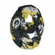 Green Bay Packers Silky Infinity Scarf