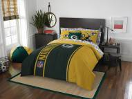Green Bay Packers Soft & Cozy Full Bed in a Bag