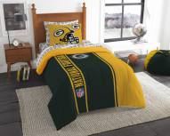 Green Bay Packers Soft & Cozy Twin Bed in a Bag