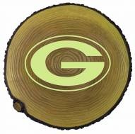 Green Bay Packers Stepping Stump
