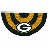 Green Bay Packers Team Bunting