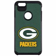 Green Bay Packers Team Color Pebble Grain iPhone 6/6s Plus Case