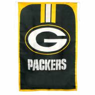 Green Bay Packers Team Fan Flag