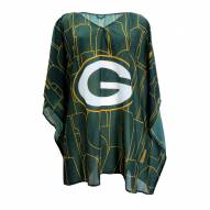Green Bay Packers Trace Caftan