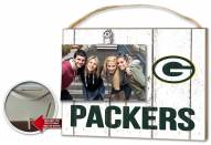 Green Bay Packers Weathered Logo Photo Frame