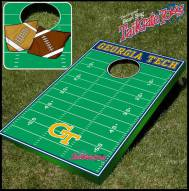 Georgia Tech Yellow Jackets College Bean Bag Tailgate Toss Game