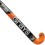 Grays GX5000 Indoor Composite Field Hockey Stick
