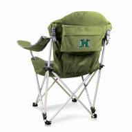 Hawaii Warriors Sage Reclining Camp Chair