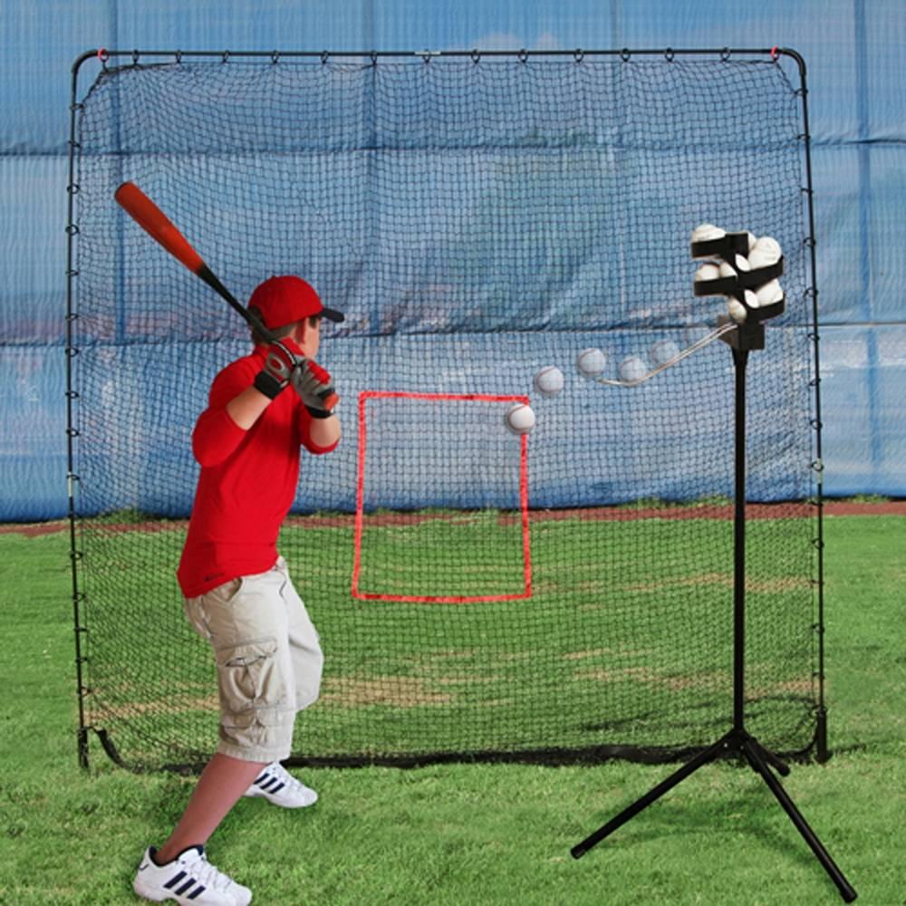 Heater King Kong Baseball Net And Scorpion Soft Toss