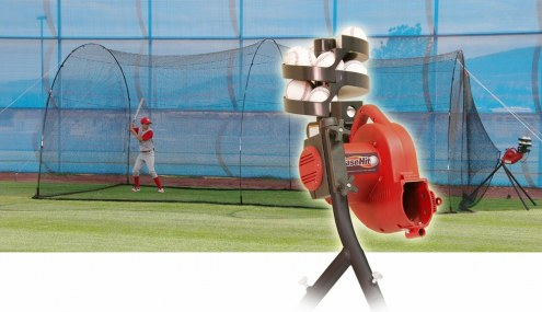power alley pitching machine reviews